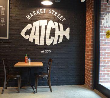 Market Street Catch : Toronto's Freshest Seafood Restaurant