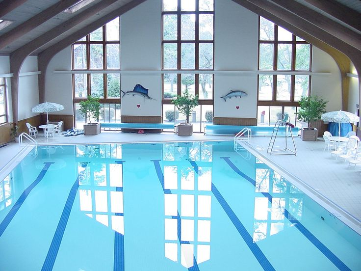 Best 25+ Indoor Swimming Pools Ideas On Pinterest