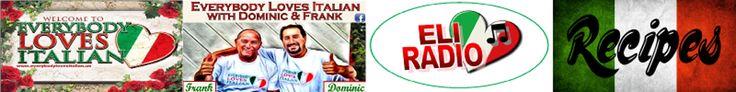 EverybodyLovesItalian.com   Recipes