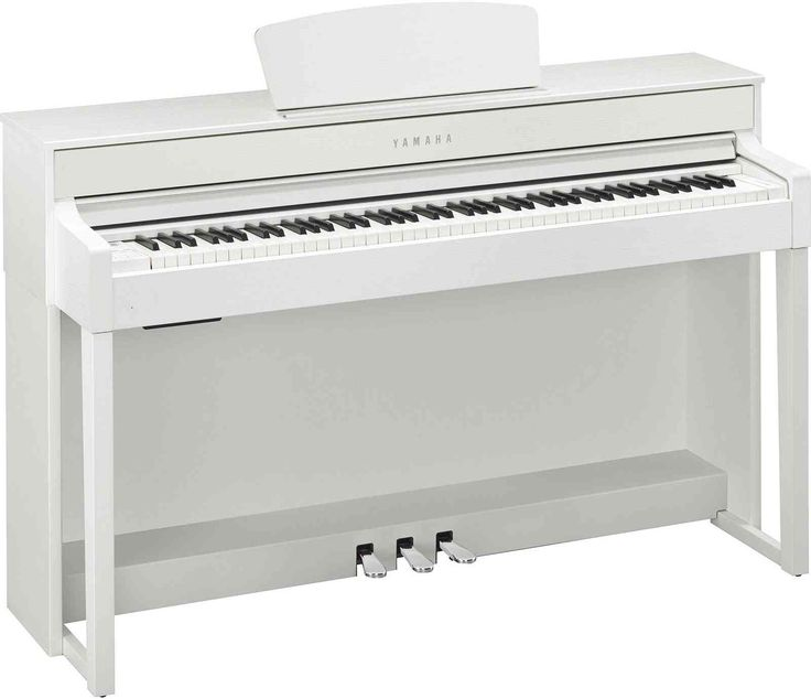 Yamaha CLP545 Clavinova Digital Piano For Sale - UK Pianos Shop