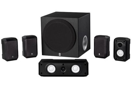 Most quality home theater systems include; floor standing/bookshelf speakers, a center channel speaker,two rear sound speakers subwoofer.Here are our top 10