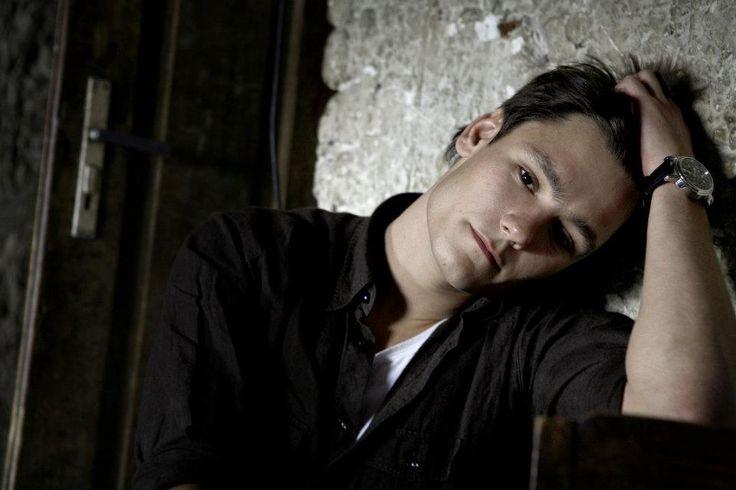 Bartosz Gelner (FLOATING SKYSCRAPERS) #film #cinema #actor