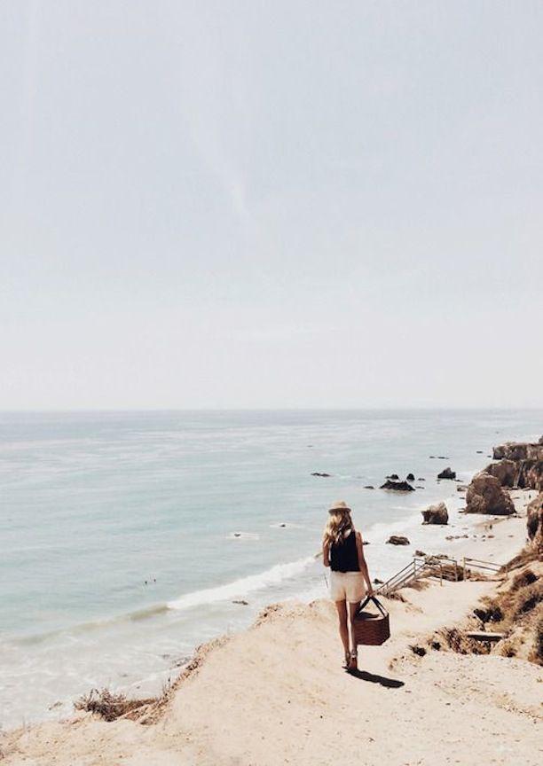 Easy & Healthy Beach Snacks | because im addicted | Bloglovin'