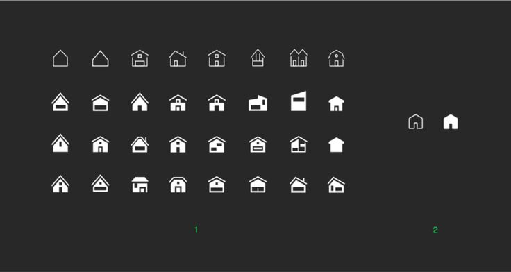 """""""Redesigning the Spotify Icon Suite"""" is published by Andrea Limjoco"""