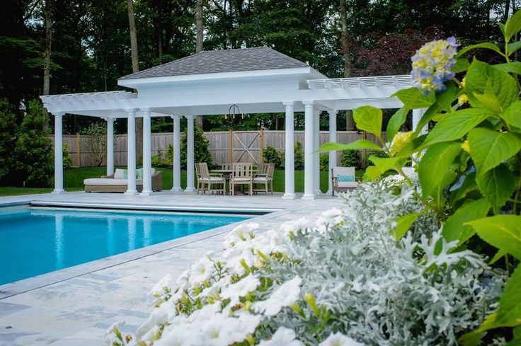 Amazing outdoor structures by Dynamic Contracting Facebook.com/dynamiccontractingnj