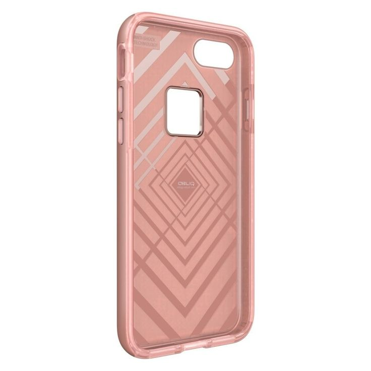 Obliq's Slim Meta case for the iPhone 7 has been thoroughly tested by Met Laboratories, Inc.and compliant withMIL-STD-810G 516.6 ensuring ruggedness and relia