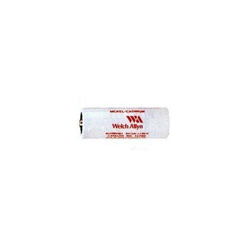 Welch Allyn Replacement NiCad Rechargeable Battery (orange) for 71000-A / 71000-C - Model 72300 by Welch Allyn. $35.85. Welch Allyn Replacement NiCad Rechargeable Battery (orange) for 71000-A / 71000-C - Model 72300