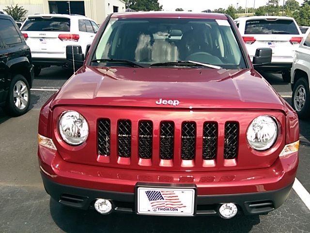 New 2014 Jeep Patriot For Sale | Thomson GA