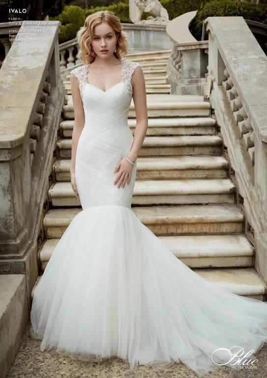 10 besten Enzoani Dresses Bilder auf Pinterest | Hochzeitskleider ...