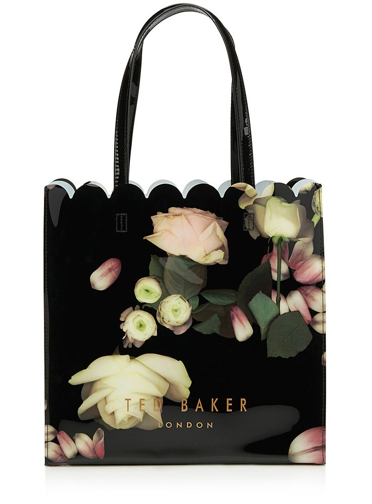Coracon shopper bag | Ted Baker | Women's Tote Bags: Shop Totes for Women Online in Canada | Simons