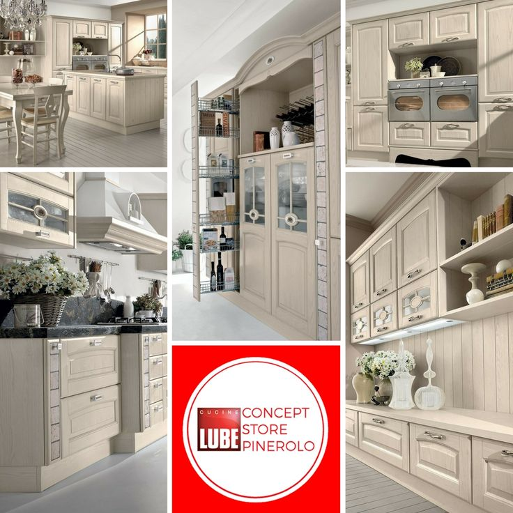 12 best VERONICA / Cucine Lube Classiche images on Pinterest ...
