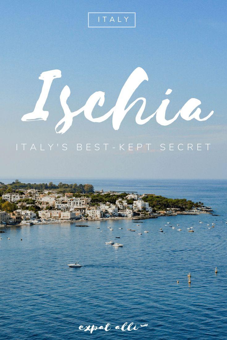 Ischia: Italy's Island Paradise
