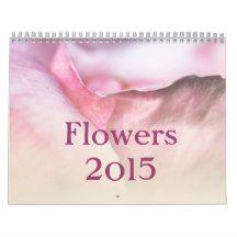 Flower 2014 abreißkalender