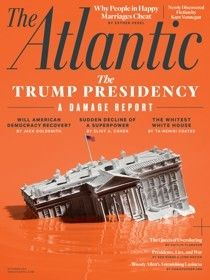 For all the visible damage the president has done to the nation's global standing, things are much worse below the surface. 9/13/2017