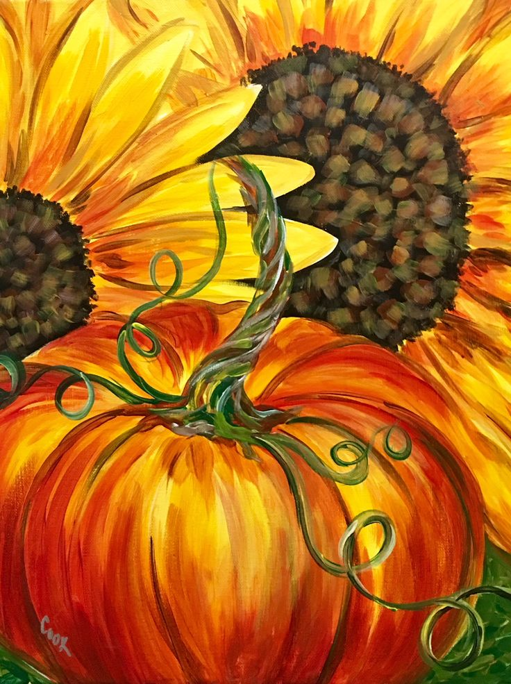 """Cite 6 Year Girl: """"Sunflower Harvest And A Pumpkin"""" Live Special YouTube"""