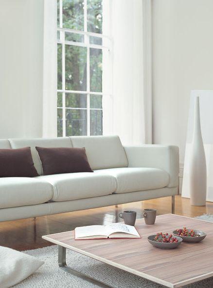 16 id es avec la couleur lin pour le salon modern lounge