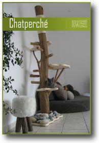 BOIZEO Arbres à Chats Mâtachat 1