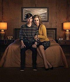 「ベイツ・モーテル」は、ノーマン・ベイツの青春時代を舞台にしている。ノーマンを演じるのは、「チャーリーとチョコレート工場」で知られるフレディ・ハイモア(実際には21歳だが、高校生を演じている)。ノーマンと母ノーマ(ベラ・ファーミガ)の親子は新しい街に移住。モーテルを購入し、人生の...