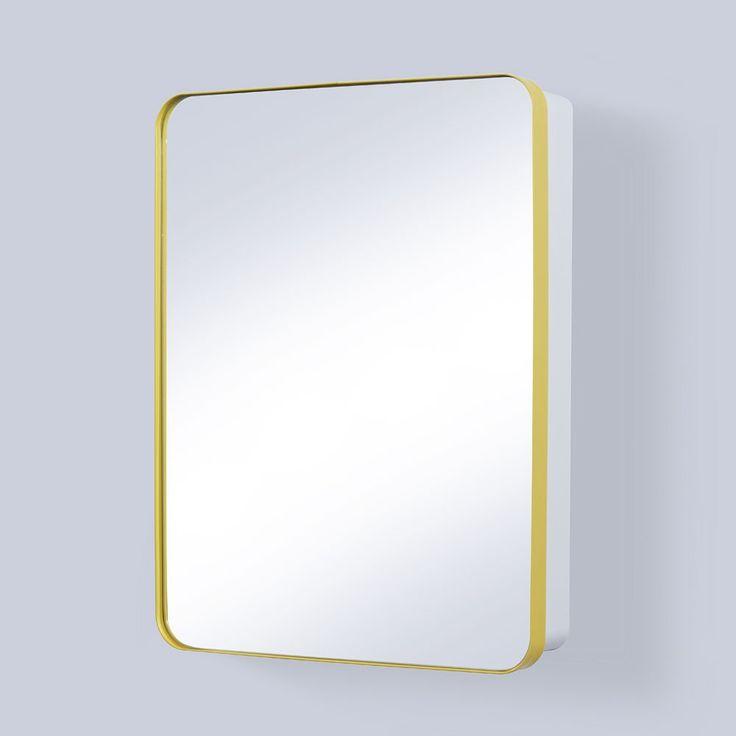 Spegelskåp Svedbergs Holger Spegelskåp Badrumsmöbler Bygghemma se lägenhet Pinterest