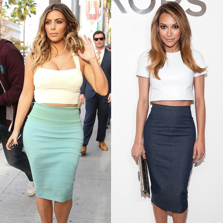 skirts and crop tops search skirt