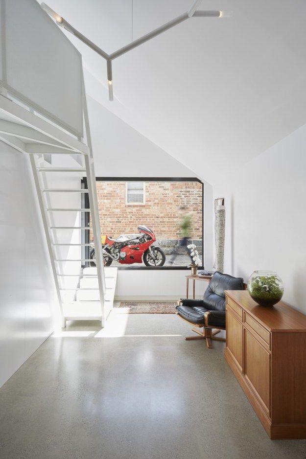 Alfred house by Austin Maynard Architects 13