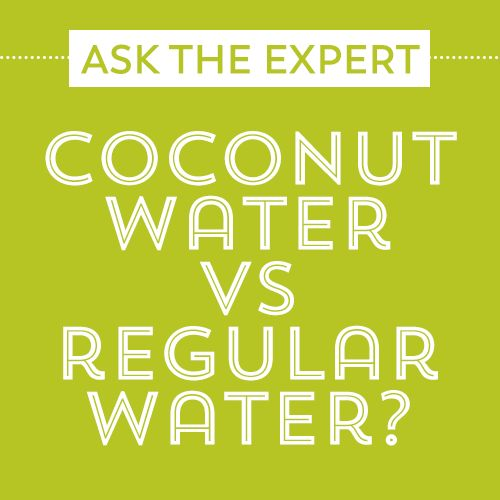 Pros and Cons of Coconut Water  #coconutwater #water #hydration #athletes #performance #sports #kidssports
