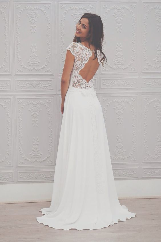White Prom Dress,Lace Prom Dress,Fashion Prom Dress,Sexy Party