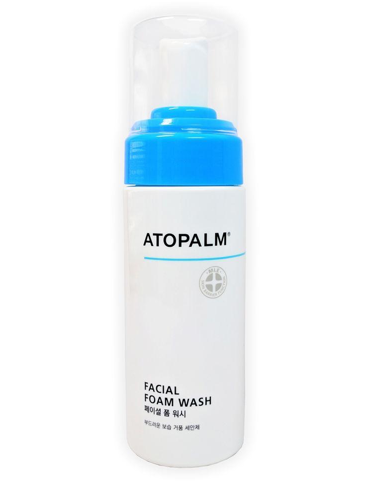 Пенка глубоко очищает кожу, поддерживает водный баланс, благодаря триклозану обладает антибактериальными свойствами. обеспечивает максимально глубокое очищение кожи, не пересушивая её.