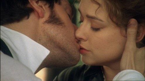 Best onscreen kiss ever