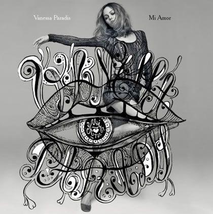 IdolesMag.com > Vanessa Paradis : Mi amor, troisième extrait de Love Songs