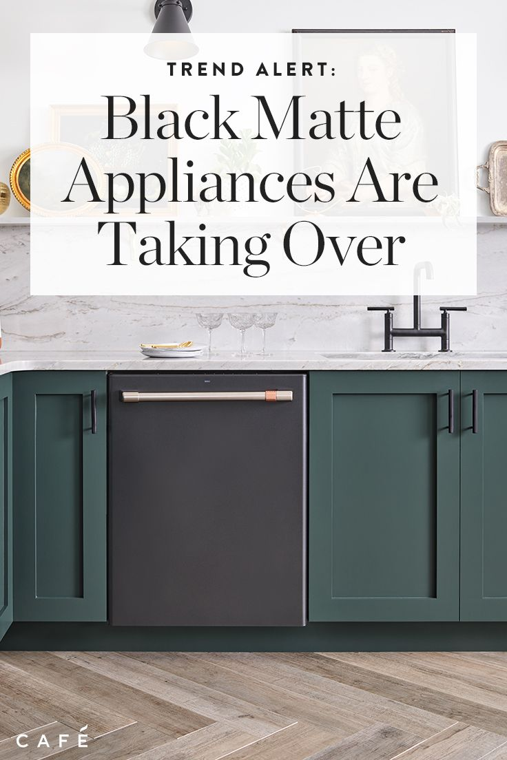 Head Over To Cafe Appliances To Start Building Your Dream Kitchen