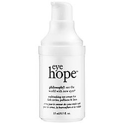Philosophy - Eye Hope™ Multitasking Eye Cream For Dark Circles, Puffiness
