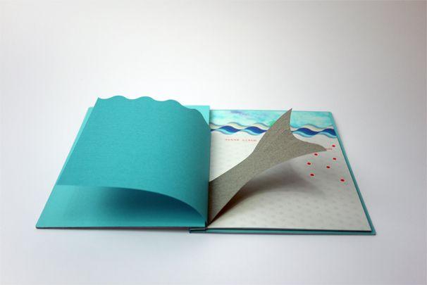 Les Trois Ourses, il progetto francese che sviluppa la sensibilità artistica dei bambini reinventando l'idea di libro.