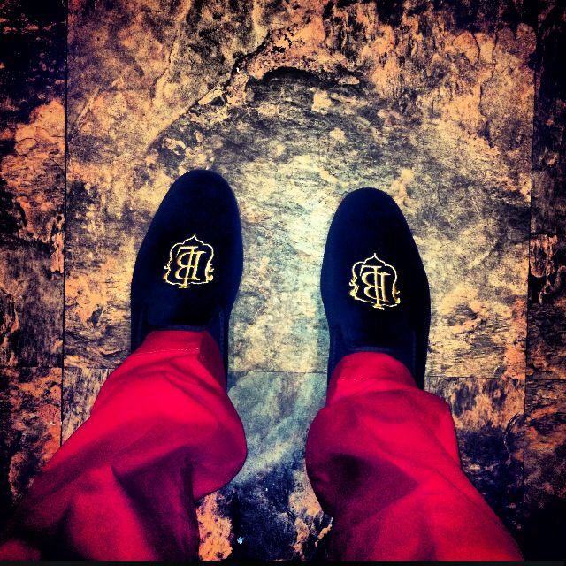 Bachelor Shoes available 2014