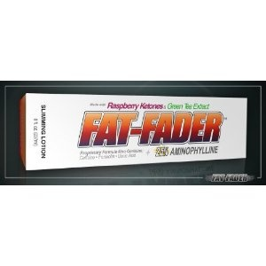 Fat-Fader Body Toning Lotion w 2.5% Aminophylline & Raspberry Ketones: Fatfad Body, Body Tones, Body Slim, Fatfad Cellulite, Reduction Cream, 8Oz Body, Slim Lotions, Tones Lotions, Fat Fad Body