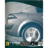 Renault Megane ll Sedán 2006. Catálogo original