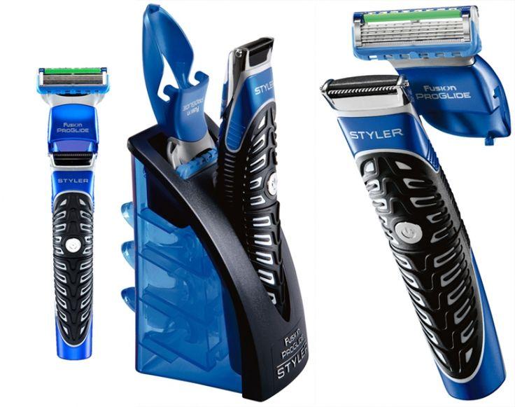 [Submarino] Aparelho de Barbear Gillette ProGlide Styler 3 em 1 - R$ 63,26