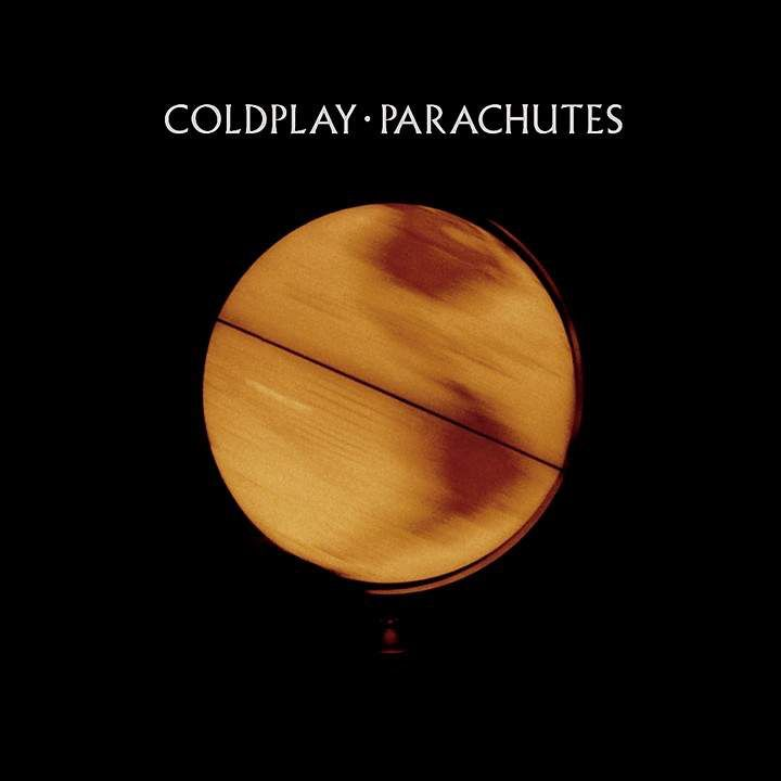 Baker & Taylor #ad Coldplay, Parachutes Vinyl Record