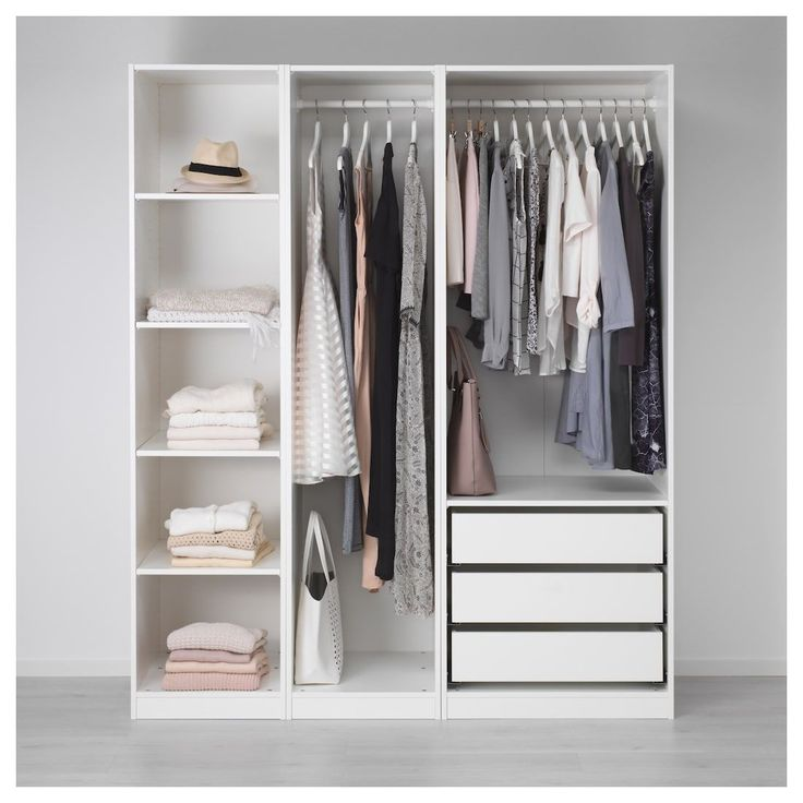 pax wardrobe white ikea bedroomarmoirewardrobeikea pax