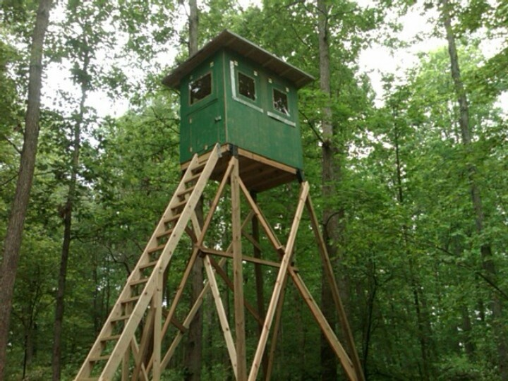 336 Best A Shooting House Images On Pinterest Shooting House