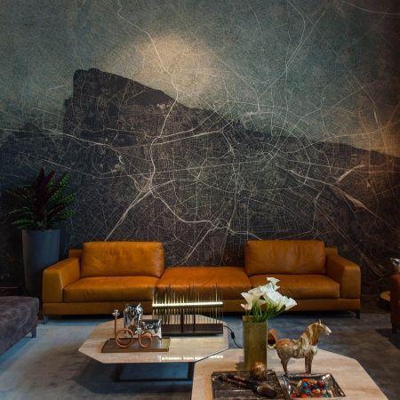 How To Decorate A Living Room Set For The Fall Season | Modern Sofas | Living Room Inspiration | Interior Design Ideas | #contemporarysofa #modernlivingroom #fallseason | For inspiration check: http://modernsofas.eu/2017/08/22/decorate-living-room-set-fall-season/