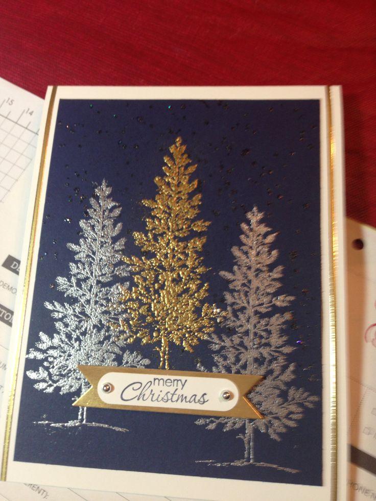 Christmas Candle Christmas Trees Xmas Cards Holiday