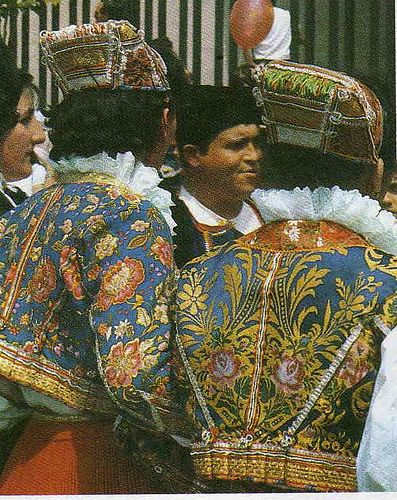 costume di ollolai   Flickr - Photo Sharing!