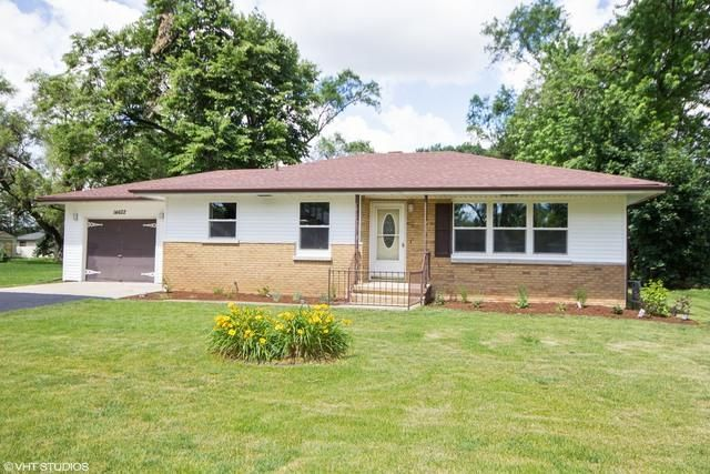 Residential property for sale in Plainfield,IL (MLS #09722843). Learn more from john greene Realtor.  Heated garage with epoxy flooring.