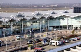 1.47.Birmingham Airport