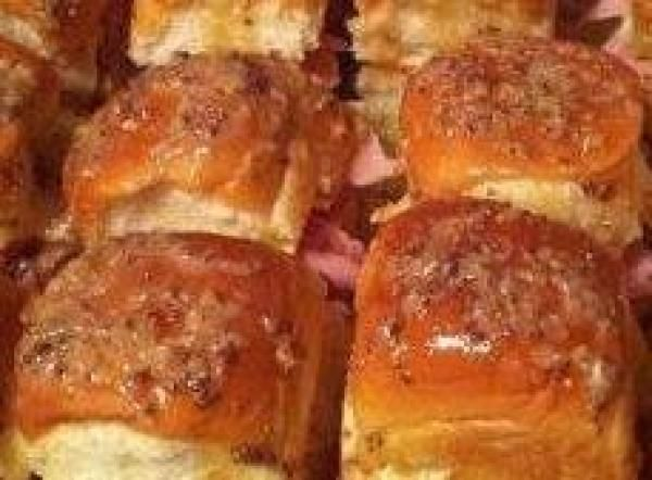 Best Darn Ham Sandwiches You'll Ever Have!!! Recipe