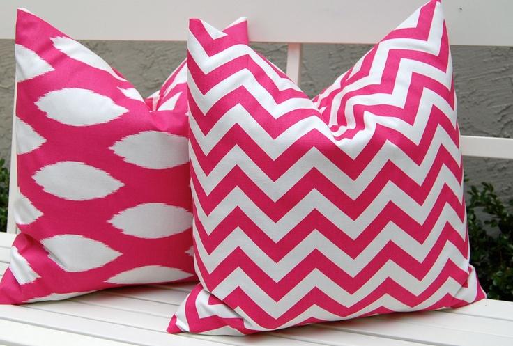 Decorative Pillows Throw Pillow Covers Nursery by FestiveHomeDecor, $28.00