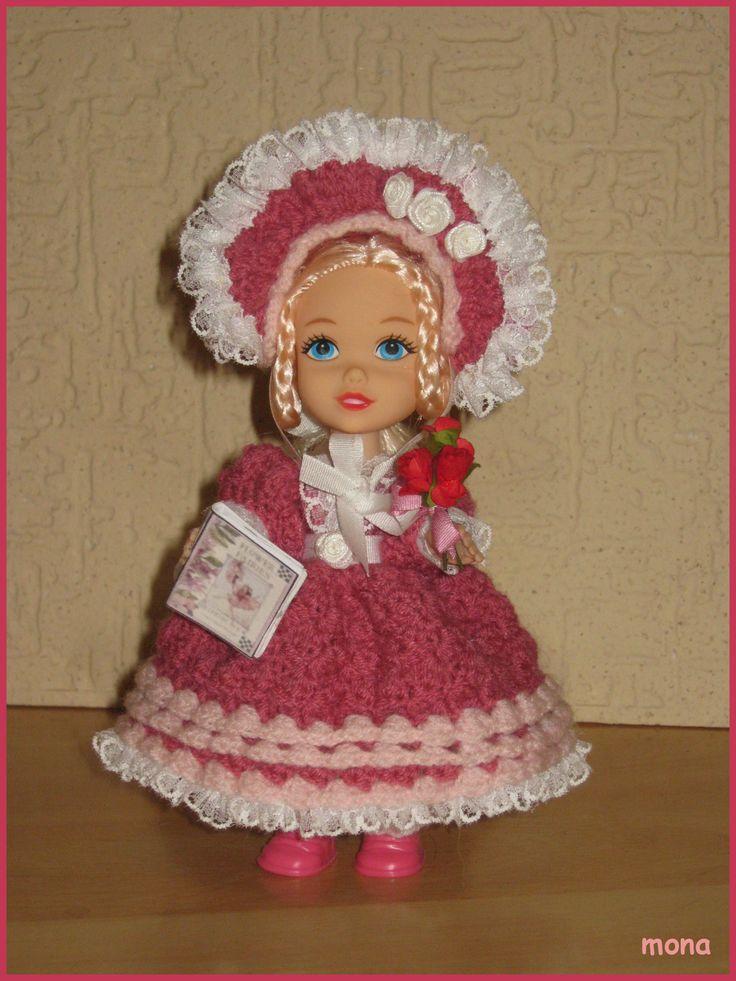 doll 19 - model from the Biedermeier…
