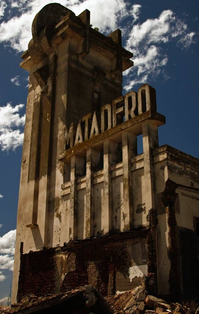 Villa Epecuén es el nombre de un pueblo turístico argentino en ruinas, ubicado en Adolfo Alsina, en la Provincia de Buenos Aires.
