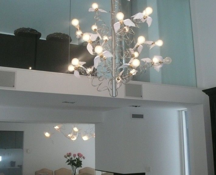 Et påkostet hjem i Oslo med det ypperste av belysning. Se bilder og les mer om prosjektet